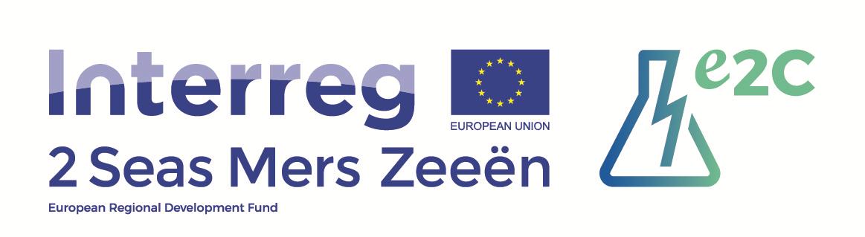 INTERREG E2C logo