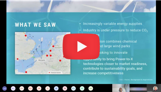 E2C Stakeholder Webinar recording now available