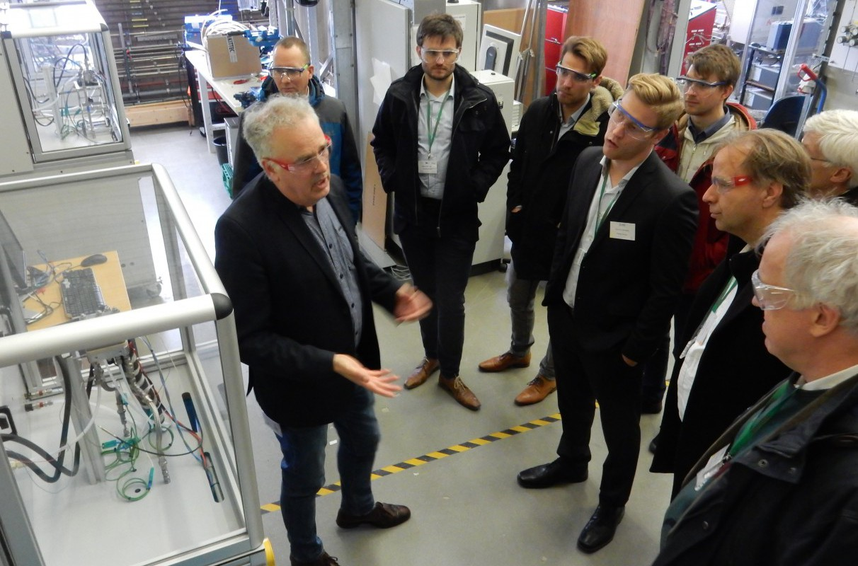 Huge opportunities for electrolyzer technology in future gigawatt green hydrogen market