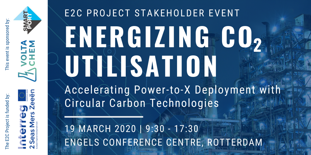 Energizing CO2 Utilisation: Accelerating Power-to-X Deployment with Circular Carbon Technologies