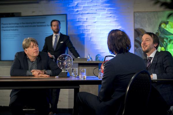 VoltaChem session at EIES 2020: Retrospective