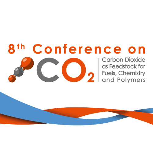 8th Conference on Co2 as Feedstock