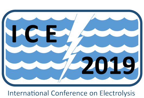 2nd International Conference on Electrolysis 2019 (ICE)