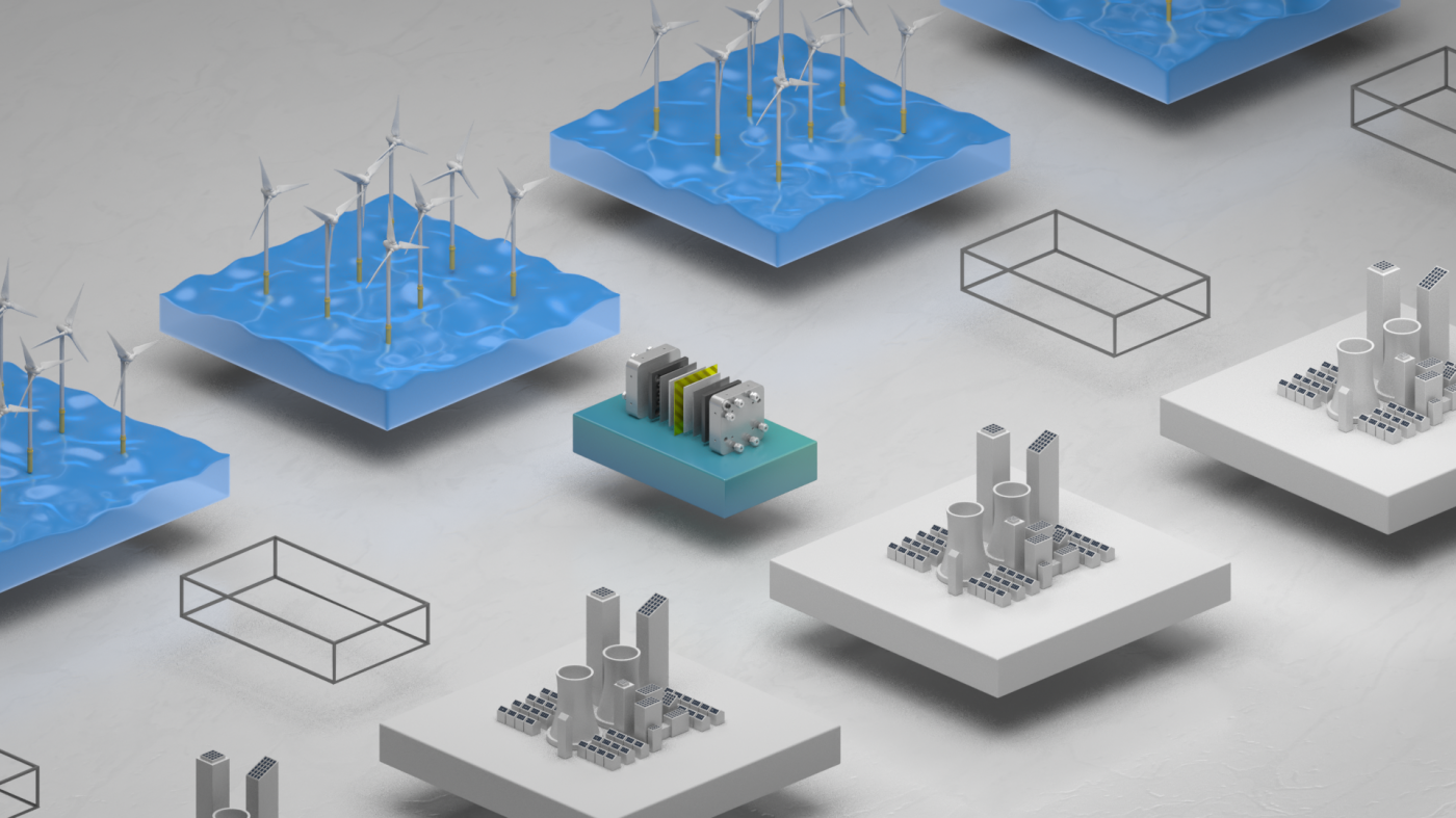 2nd Power-to-Hydrogen Community-of-Practice meeting