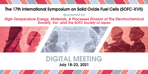 17th International Symposium on Solid Oxide Fuel Cells