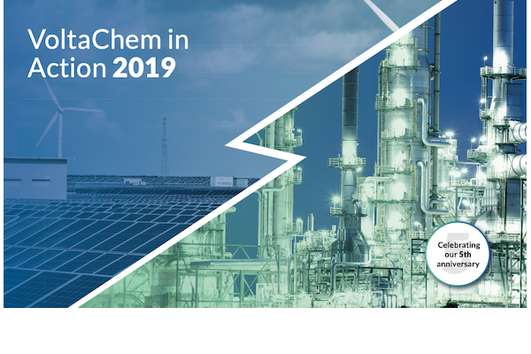 VoltaChem in Action 2019