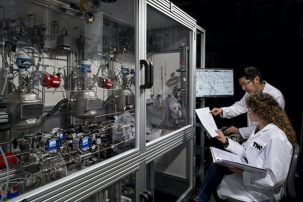 Call for participation: Flagship Program Integrated CO2 capture and electrochemical conversion