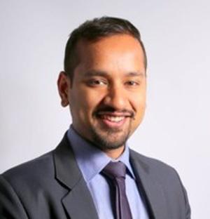 Pleased to meet: Rajat Bhardwaj
