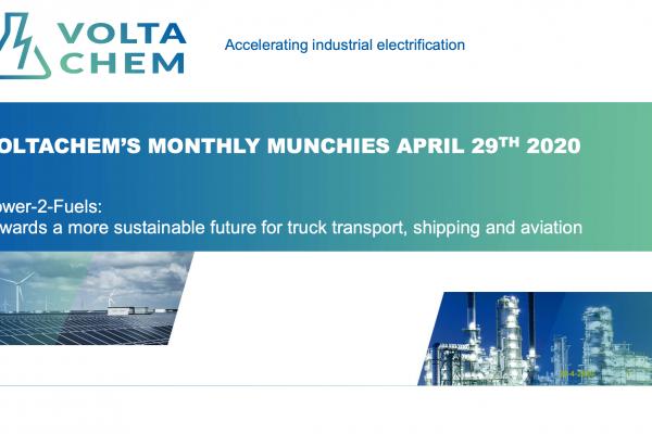 VoltaChem's Monthly Munchies - April 2020_1