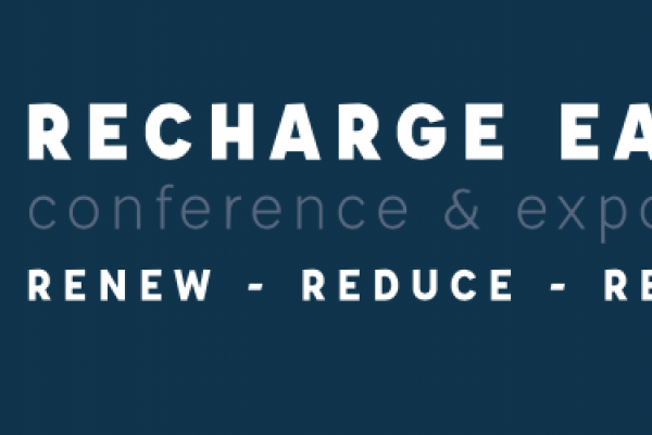 Recharge Earth: Towards a new energy system