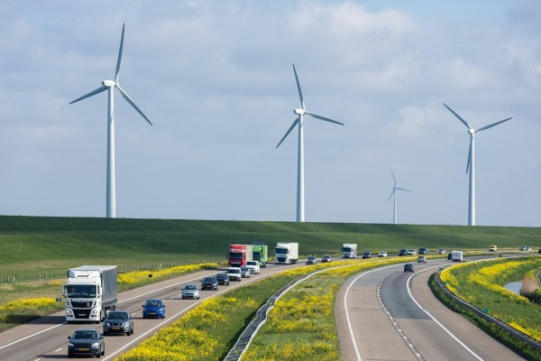 VoltaChem's Monthly Munchies: Application of Power-2-X technology in the Wind Energy sector