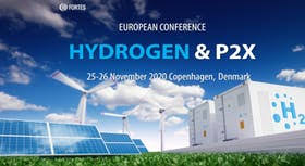 European Conference on Hydrogen & P2X